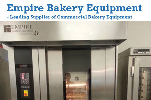Empire Bakery Equipment New York