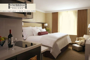 Staybridge Suites Times Square - NYC