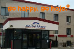 Howard Johnson Inn Jamaica JFK Airport NYC