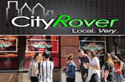 CityRover-Tour