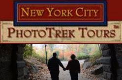 PhotoTrek Tours NYC