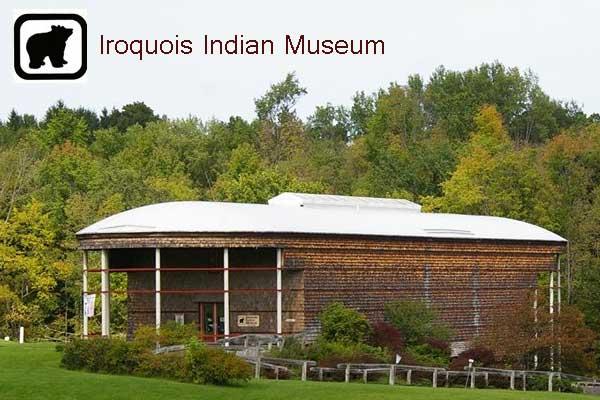 Iroquois Indian Museum