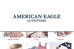 American Eagle Outfitters New York Outlets