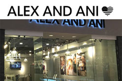 Alex and Ani New York Store Locations