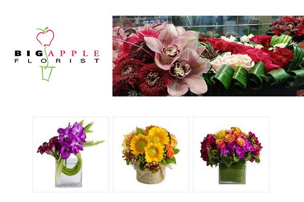 Big Apple Florist