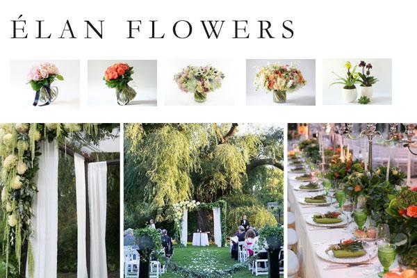 Elan Flowers Soho NYC