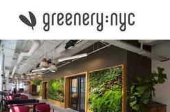 Greenery NYC