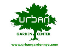 Urban Garden Center NY