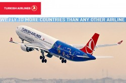 Turkish Airlines USA Locations
