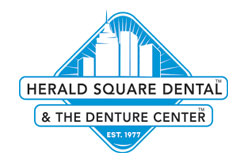 Herald Square Dental & The Denture Center - 35th Street, NY 10001