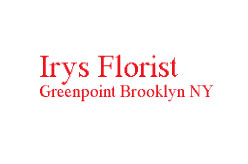 Irys Florist Greenpoint Brooklyn