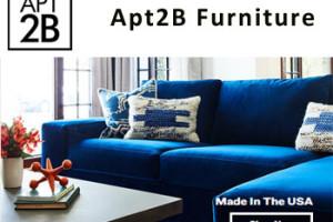 Apt2B Furniture