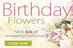 Birthday-Flowers