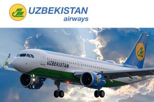 Uzbekistan Airways 600x400