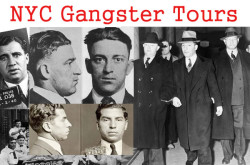 NYC Gangster Tours – New York Gangster Walking Tour