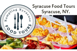 Syracuse Food Tours | Downtown Food Tour Syracuse, NY