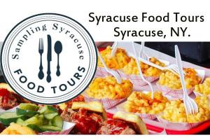 Syracuse Food Tours