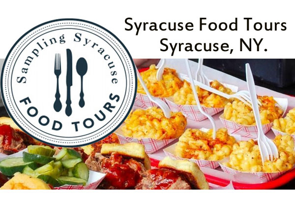Syracuse Food Tours