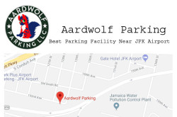 Aardwolf Parking JFK Airport Parking