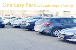One Easy Park LaGuardia