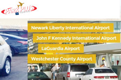 Park Plus Airport Parking - JFK Airport South Ozone Park, NY