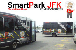 SmartPark JFK - 123-10 S Conduit Ave, South Ozone Park, NY 11420