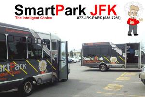 SmartPark-JFK