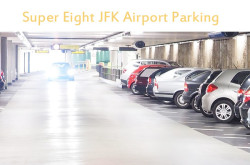 Super 8 JFK Airport Parking