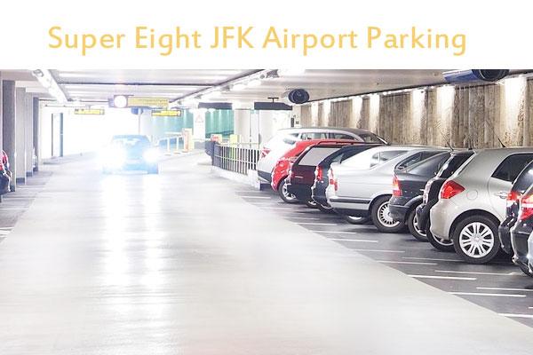 Jfk Super 8 Airport Parking Lot