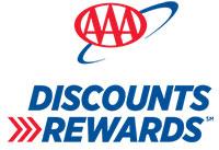 aaa discount rewards