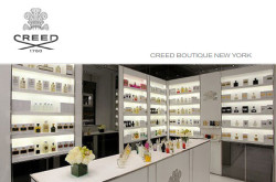 Creed Boutique New York - Paris Luxury Fragrance New York