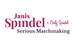 Janis Spindel Serious Matchmaking