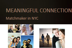 Meaningful Connections NYC