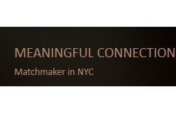 Meaningful Connections NYC New York