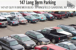 147 Long Term Parking