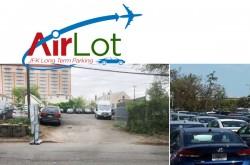 AirLot JFK Long Term Parking