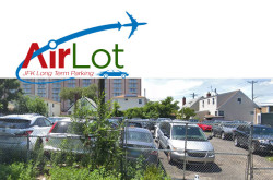 AirLot JFK Long Term Parking