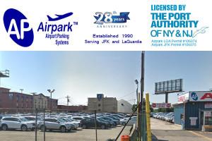 Airpark Parking JFK