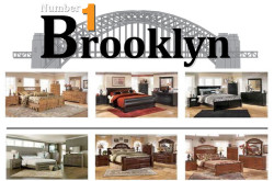 Domestic Bedroom Furniture Brooklyn