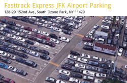Fasttrack JFK Airport Parking