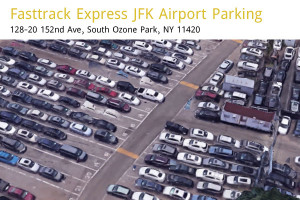 Fasttrack JFK Airport Parking
