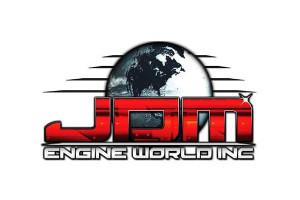 JDM Engine World