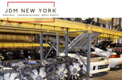 JDM New York - Used JDM Engines New York Importers and Suppliers