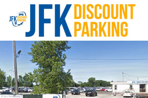 JFK Discount Parking