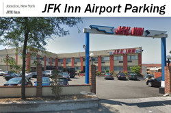 JFK Inn Airport Parking
