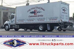 L I Truck Parts Long Island