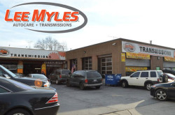 Lee Myles AutoCare & Transmissions