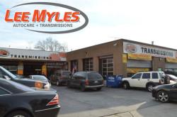 Lee Myles Autocare