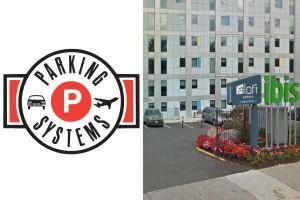 Parking Systems LGA