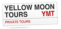 Yellow Moon Tours London Paris New York